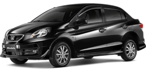 Honda Amaze Best Taxi Service in Chandigarh, Gurgaon and Delhi-Hiway Cabs