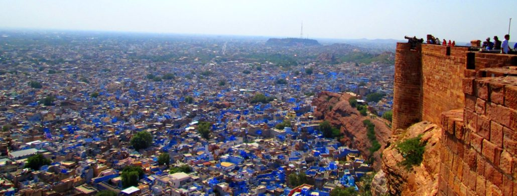 Jodhpur- Top 7 places to vosot in Rajasthan