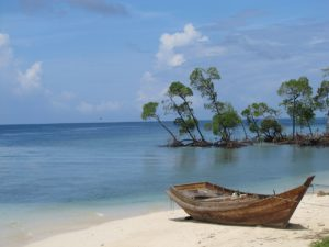 Havelock, Andaman & Nicobar Islands
