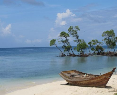 Havelock, Andaman & Nicobar Islands-Top seven places to visit this winter