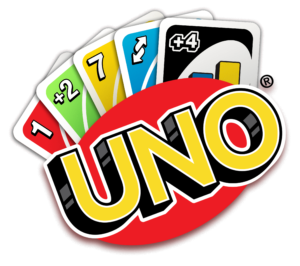 UNO Cards - things to carry along when on a trip