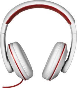 headphones - things to carry along when on a trip
