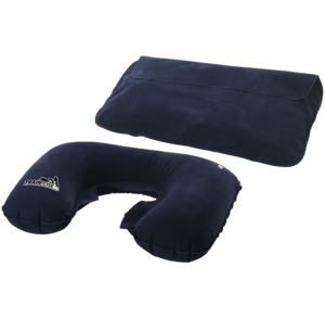 Travel Pillow - things to carry along when on a trip