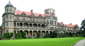 Viceroy House - HiWay Cabs Delhi To Shimla